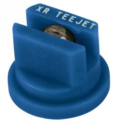 4 BUSES XR110-03 INOX BLEUE
