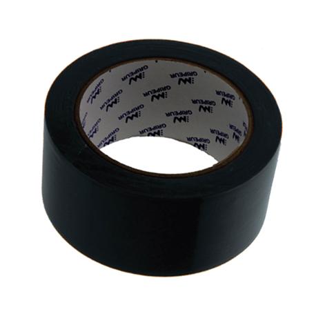 ADHESIF REPAR'BACHE PVC NOIR 100MM x 33M
