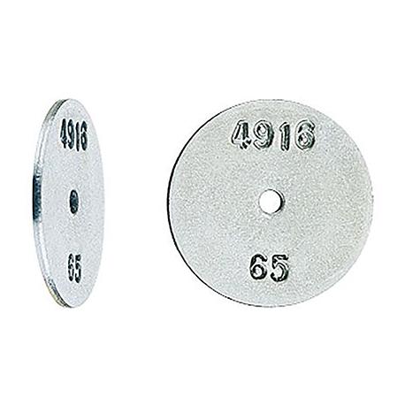 PASTILLE INOX CP4916-45 D.EXT 15