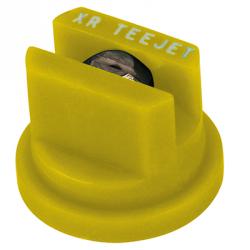 BUSE XR110-02 INOX JAUNE
