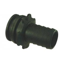 RACCORD MALE FORK T3M D.20mm
