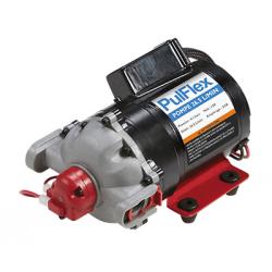 POMPE ELECTRIQUE 12V 26.5L/MIN 4.1BAR PULFLEX