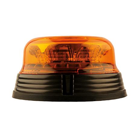 GYROPHARE HELIOS LED PLAT A VISSER 12/24V