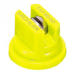 BUSE LU80-02 INOX JAUNE