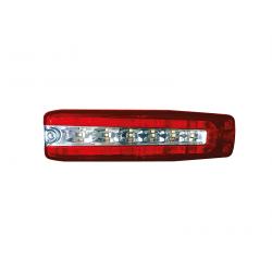 FEU ARRIERE D/G 3 FONCTIONS 12/24V LED
