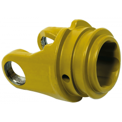 MACHOIRE DE TUBE A GORGE - 42X104