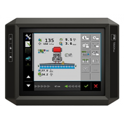 TOUCH 800 ISOBUS