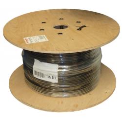 TOURET 500M CABLE MULTI 5X1 mm2