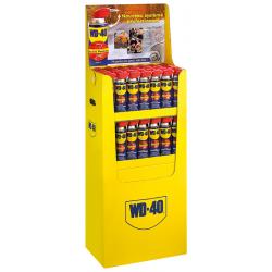 BOX AEROSOL WD40 MULTIFONCTIONS SYSTEME PRO.L 500ML 56PCS