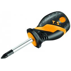 TOURNEVIS COMPACT PHILLIPS PH2X138MM