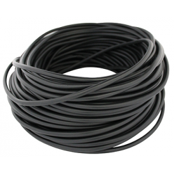 COURONNE 50M CABLE MULTI 2X1MM