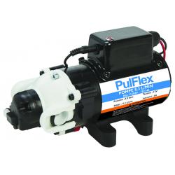 POMPE ELECTRIQUE 12V 8,3L/MIN 4,8 BARS PULFLEX