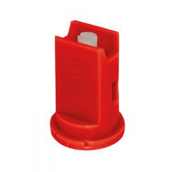 8 BUSES IDK 120 - 04 CERAMIQUE ROUGE ISO