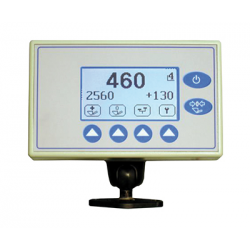 KIT PESEE PH 200 R POUR RELEVAGE